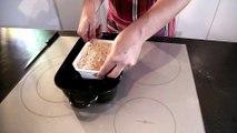 Recette de terrine aux deux saumons, idéale pour un repas de fête - Gourmand