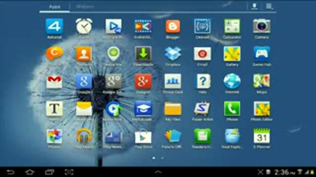 How to solve google sync error android read description