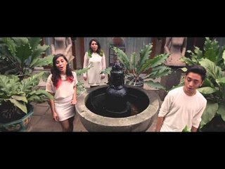 THE NELWANS - #AkuSayangIndonesia    Best HD Video Quality