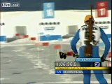 I would definitely watch the Biathlon if this happened.