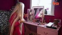 14 paires de faux-cils pour avoir les yeux de biche de Barbie !