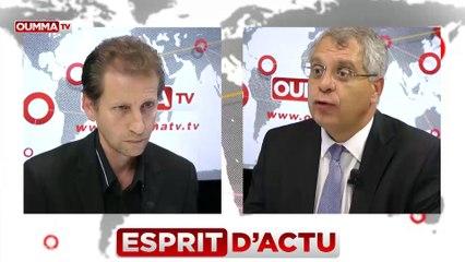 """P. Doucet: """"Ne pas  faire  de la laïcité une arme contre les musulmans"""""""