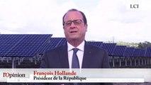 TextO' : François Hollande aux maires de France : «Un élu doit exprimer son inquiétude mais aussi s'engager pour son territoire»