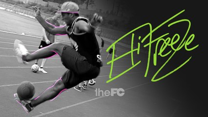 What does FREESTYLE mean to you? | theFC