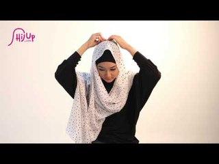 Hijab Tutorial Style 41 by HijUp.com | Beautiful Woman