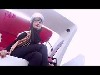 "HijUp.com Lookbook : Jenahara Special Edition: ""Hello Sailor"" | Beautiful Woman"