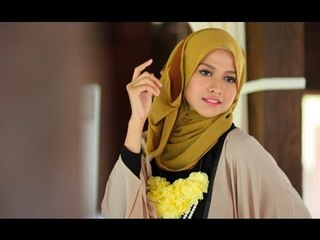 HijUp Model Look Day 4 | Beautiful Woman