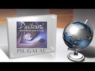 PIL GALAU - Jatuh Cinta Diam-Diam (eps1) | @dwitasaridwita