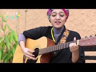 HijUp Play: Chikita Fawzi | Beautiful Woman