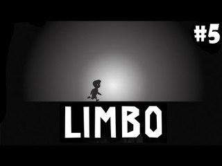 THIS SPERM AGAIN AND AGAIN!!! - Limbo #5