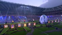Rugby World Cup legends kick off RWC 2015