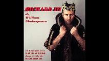 RICHARD III - Un Cheval! Mon Royaume pour un Cheval! - David Serero