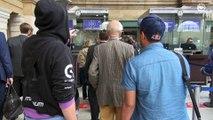 DH Londres 2015 - Voyage vers Londres