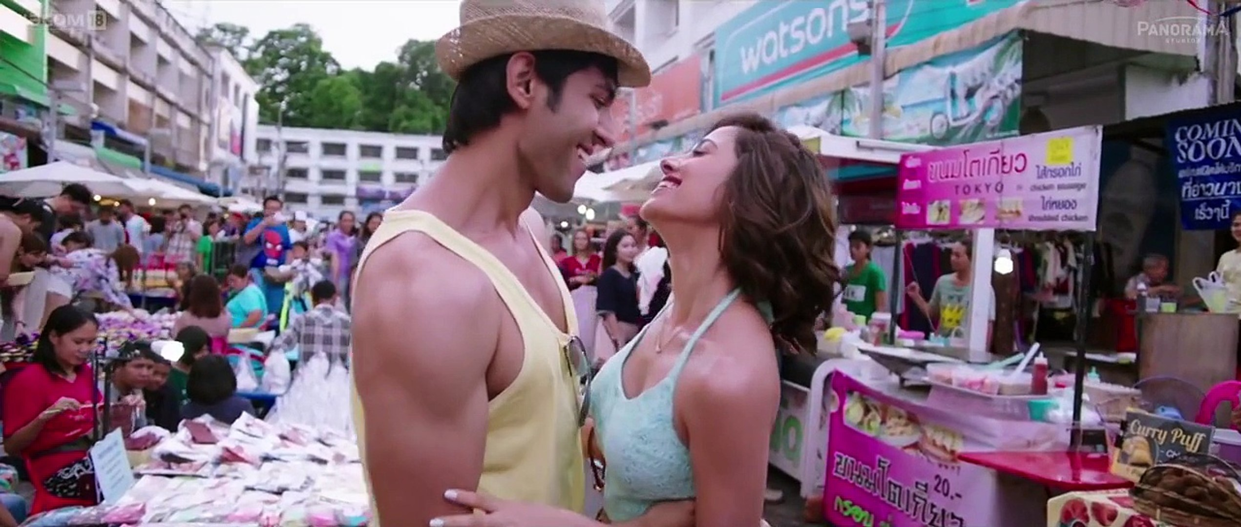 Pyaar Ka Punchnama 2 _ Official Trailer _ Releasing 16th October 2015