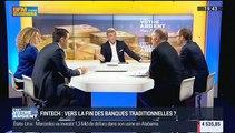 Les Patrons de la semaine: Alain Clot, Olivier Goy et Charles Egly - 18/09