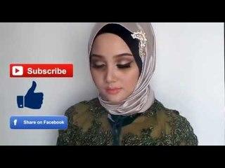 Hari Kartini Bold Make Up Inspiration  | Indonesian Beauty Vloggers Collab | Linda Kayhz