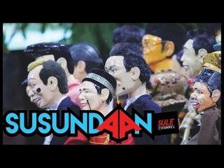 Sule - Jadi Dalang (SUNDA) Bag:2 | Funny Video (Lucu)