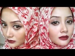 vampy lips makeup | Make Up Indonesia