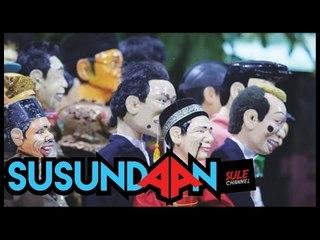 Sule - Jadi Dalang (SUNDA) Bag:1 | Funny Video (Lucu)