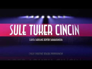 SULE- Carita (SUNDA) Bag/3 | Funny Video (Lucu)