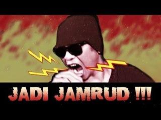 TEAMLO JADI JAMRUD !!! ROCK !!!