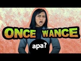 AKU MAU - ONCE (Cover) WAWAN TEAMLO BEATBOX
