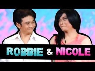 SOMETHING STUPID - STUPID COVER (Robbie Williams-Nicole Kidman) Beatbox by Wawan TeamLo