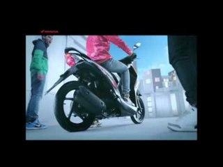 Cherrybelle - TVC Honda Beat FI