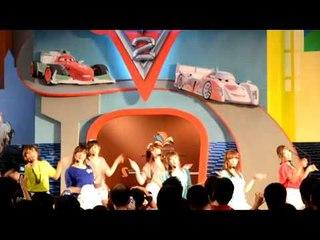 Cherrybelle - Dilema | Perform @ MKG 3 20110710