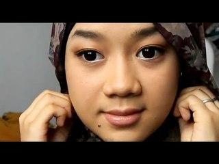 Makeup Tutorial : Natural Look