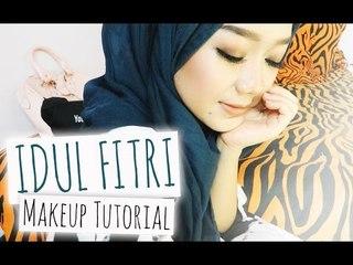 Makeup Tutorial untuk Idul Fitri   Cheryl Raissa