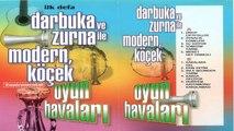 Köçek Oyun Havaları Darbuka ve Zurna - Tiridine Bandım
