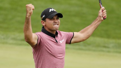 Day Ties PGA Tour's 36-Hole Record Low