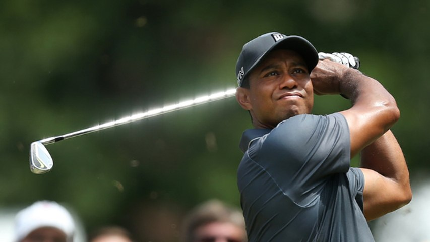 Tiger Woods Undergoes 2nd Back Surgery