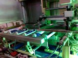 Automatic Screen Printing Machine for Plastic Bottles