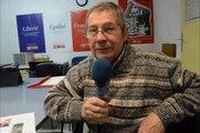 Conférence de Presse PCF La Seyne sur Mer 2015 - Interview Louis Cabras - 720p