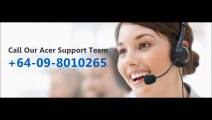 Acer Helpline NZ ,  Acer Support