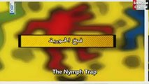 The Nymph Trap: Lebanese Comedy Show Makes Fun of Suicide Bombers in Lebanon