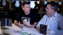Halo 5 Guardians - Unboxing with Executive Producer Josh Holmes