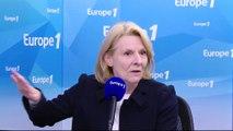 """Catherine Pégard : """"La République est aussi à Versailles !"""""""