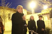 Inauguration Permanence Di Giorgio-Depallens - Captation Audio Discours Hubert Falco - 720p