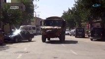 PKK'lı teröristler astsubay kaçırdı