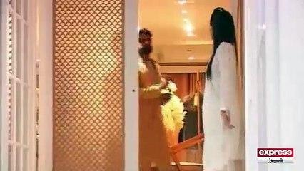 Ahmed Shehzad on his wedding