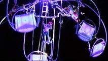 SPECTACLE D'Ouverture du 18eme festival mondiale des théâtres de Marionnettes éditions 2015 à Charleville Mézières
