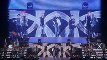 [HD] 150315 SHINee(샤이니) - Hitchhiking - I'm your Boy - Special Edition in TOKYO DOME [1080p]