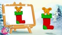 Comment dessiner les objets de Noël