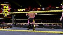 WWE 2K16 Gameplay - Hideo Itami vs. Tyler Breeze