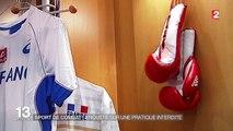 Le MMA, un sport de combat violent interdit en France