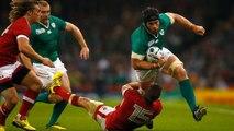Match highlights: Ireland v Canada