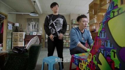 大貓兒追愛記 第6集 Running after the Love Ep6